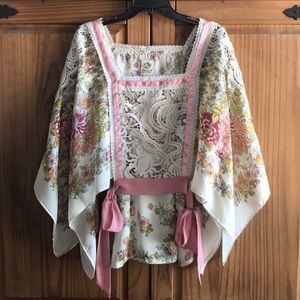 Anthropologie (Tiny) blouse
